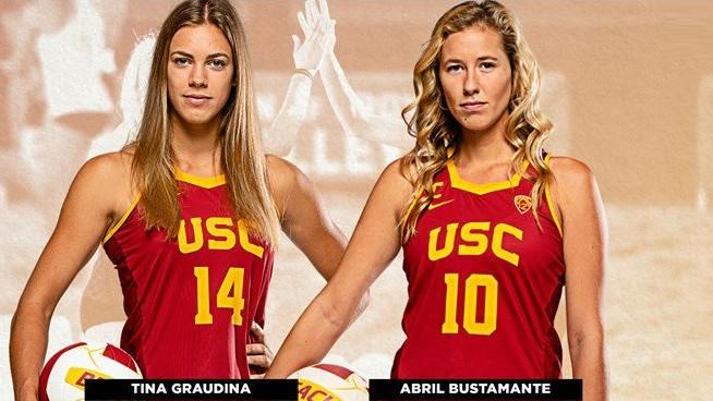 Graudiņas USC atgriežas ranga virsotnē un cīnīsies par NCAA titulu
