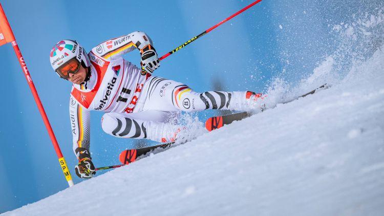 Vācijas slēpotājs Luics ar vēršanos CAS atgūst FIS atņemto uzvaru PK posmā