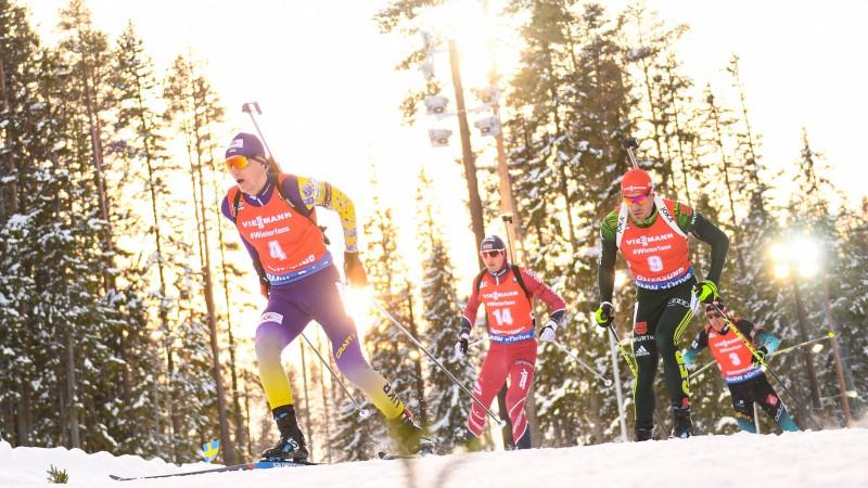 Rastorgujevs pēdējā posmā, Latvijas komandai cīņa par finiša sasniegšanu