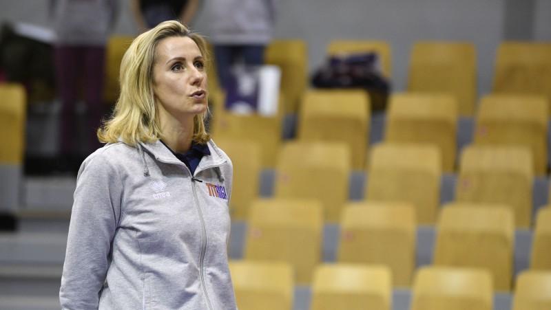 Baško būs FIBA Tehniskās komisijas vadītāja vietniece, Šneps iekļauts Jaunatnes komisijā