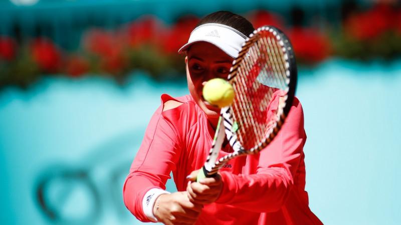 Ostapenko pirmā uzvara pret māsām Čanām, Sevastovai šogad tikai zaudējumi
