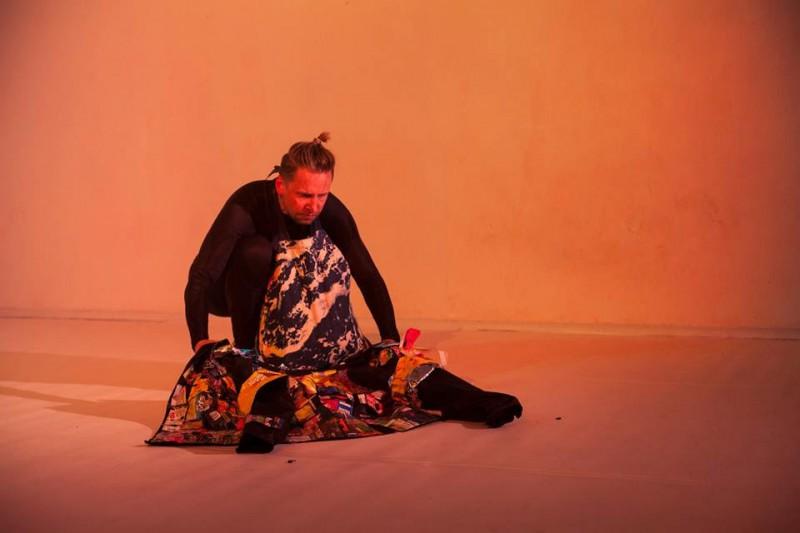 """Ģertrūdes ielas teātris viesosies festivālā """"New Baltic Dance"""" Viļņā"""