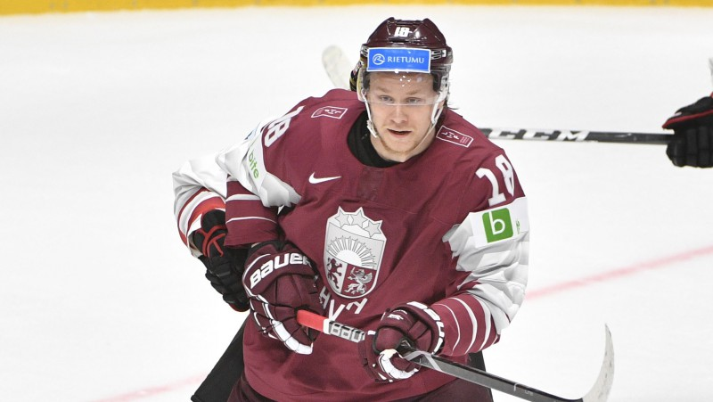 Zviedrija par Ābola sagatavošanu NHL vēlas 350 tūkstošu kompensāciju