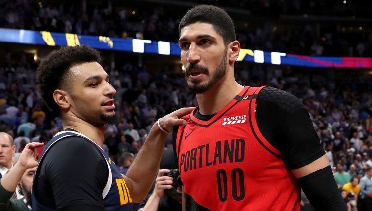 NBA pusfināls Turcijā politisku iemeslu dēļ netiks rādīts televīzijā