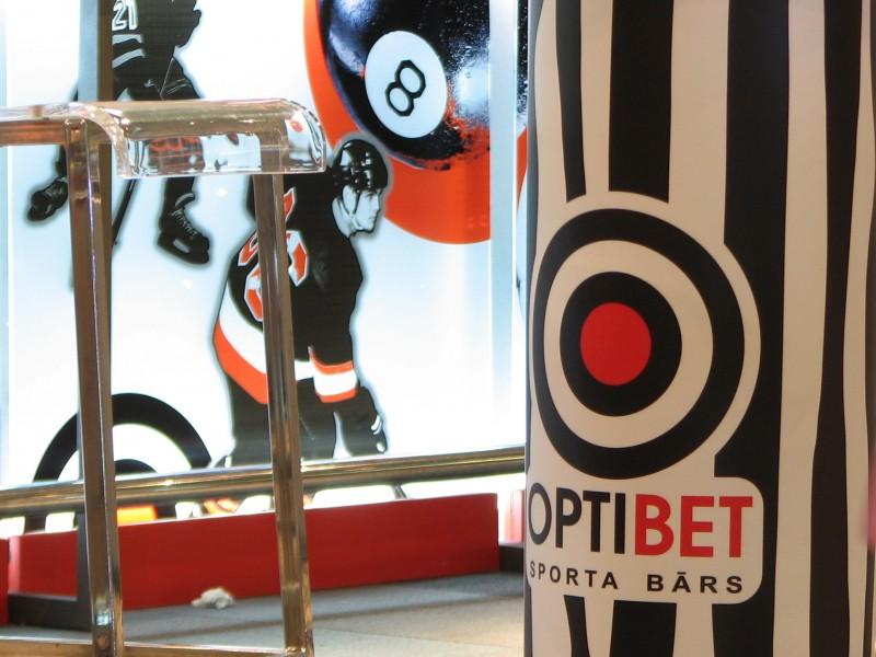 Optibet nosaukts par labāko tiešsaistes kazino Baltijā 2019