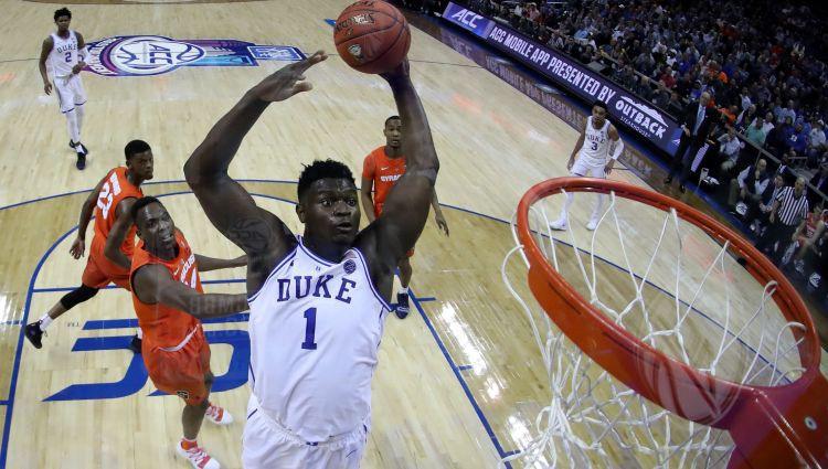 Šonakt konferenču finālu sākums un ļoti svarīgā NBA drafta izloze