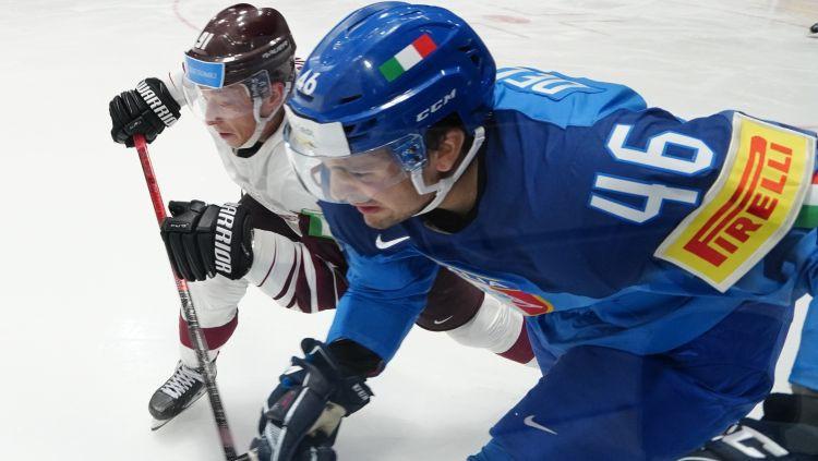 """Paste: """"Tik švaki kā Itālija latvieši neizskatījās arī drausmīgajā 0:11 pret Kanādu"""""""