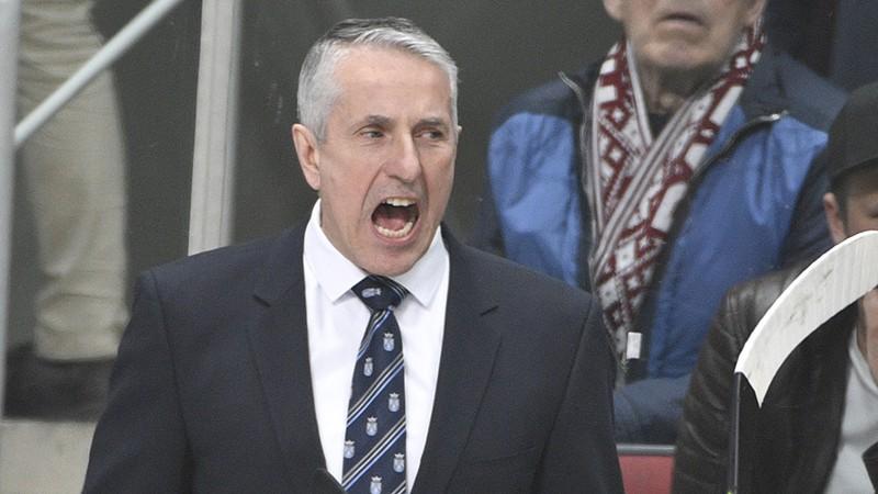 Hokeja izlase spēlēs Liepājā, pavasarī atkal tiksies ar Franciju, Krieviju un Šveici