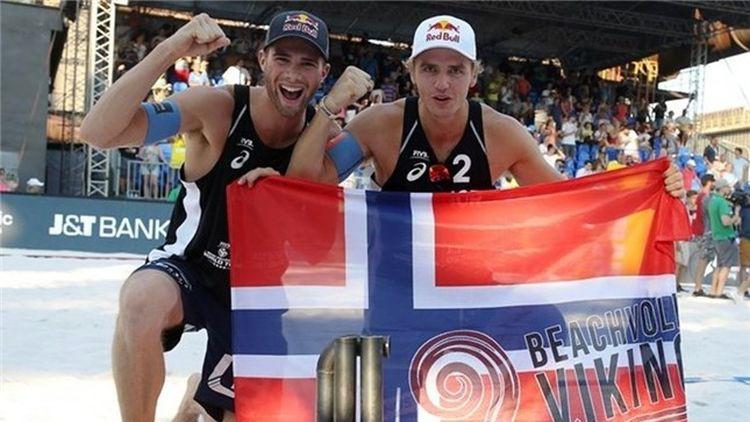 Norvēģi Mūls un Sērums turpina dominēt un uzvar trešo nedēļu pēc kārtas