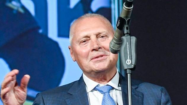 """Savickis: """"Rīgas """"Dinamo"""" ir maz naudas, palielināsim budžetu"""""""