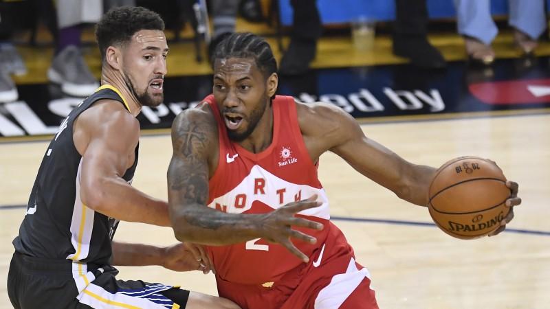 """Ņujorkas """"Knicks"""" vadība ir pārliecināta par tikšanos ar """"Raptors"""" līderi Lenardu"""