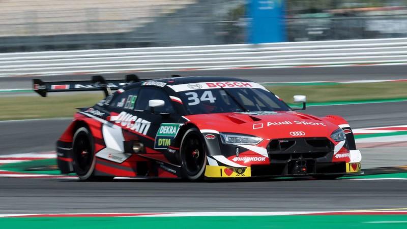 Valentino Rosi startēs DTM čempionātā