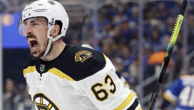 Bostona trešajā periodā grauj, NHL finālsērijā būs septītā spēle