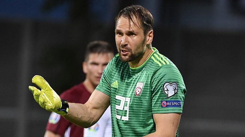 Teksta tiešraide: Latvija - Slovēnija 0:5 (spēle galā)