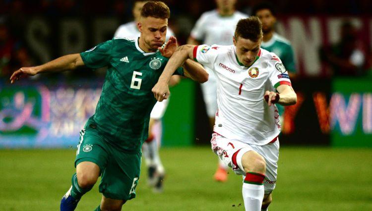 Igaunija viesos pie Vācijas, itāļi, īri un turki tēmē uz ceturtajām uzvarām
