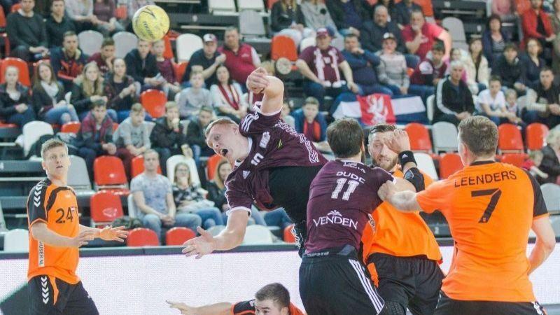 Sporta organizācijām pasākumu rīkošanai piešķir 622 716 eiro