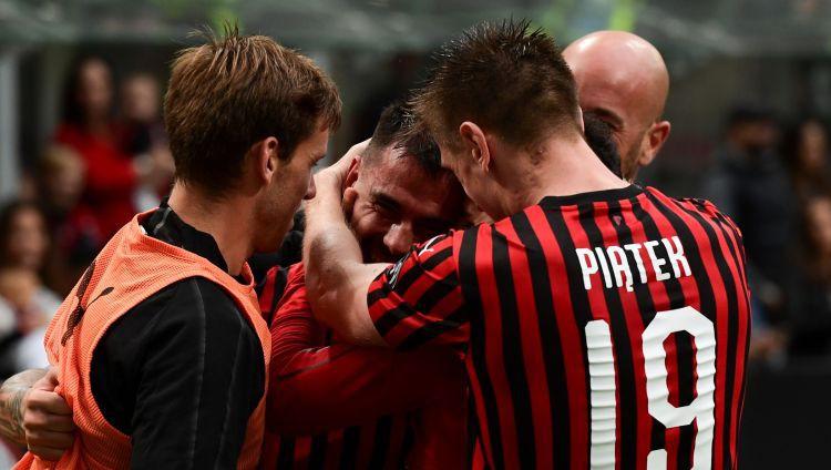 """""""Milan"""" cer uz kompromisu ar UEFA un gatava izstāties no Eiropas līgas"""