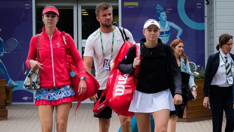 """Ostapenko zaudē Birmingemas """"Premier"""" dubultspēļu turnīra pusfinālā"""