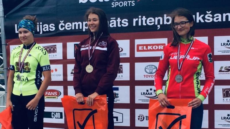 Latviju Eiropas Jaunatnes olimpiādē pārstāvēs 34 sportisti