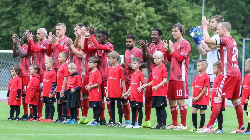 Ventspilī, Liepājā, Ļubļanā un Sportacentrs.com tiešraidē - sākas UEFA Eiropas līga