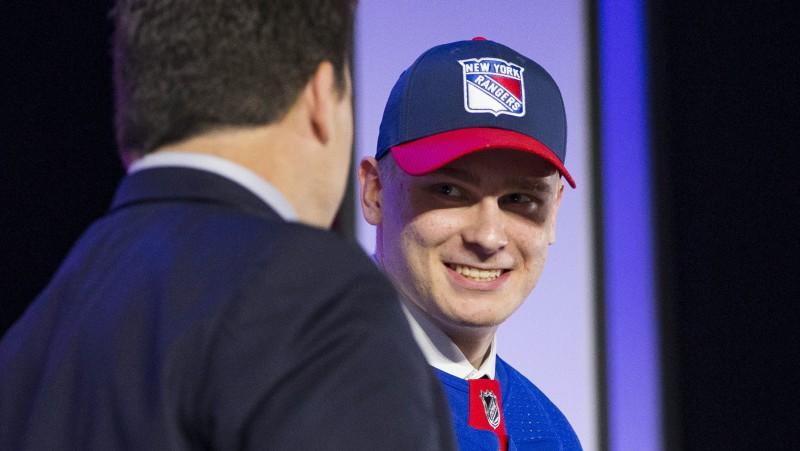 """Kako paraksta pirmo līgumu ar """"Rangers"""", Lehkonens un """"Canadiens"""" izvairās no arbitrāžas"""