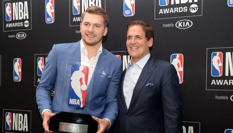 """Porziņģa komandas īpašnieks: """"NBA ir līga, kurā valda spēlētāji, un tas ir lieliski"""""""