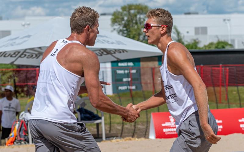 M. Samoilovs un Solovejs uzvar setu, taču izstājas Maskavas 4* turnīra kvalifikācijā