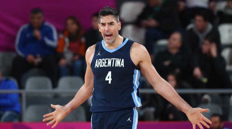 Olimpiskais čempions Skola un Spānijas MVP Laprovitola: Argentīna paziņo galīgo sastāvu