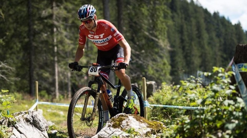 Van der Pūls turpina dominanci Pasaules kausā, Blūms izcīna 43. vietu un 25 UCI punktus