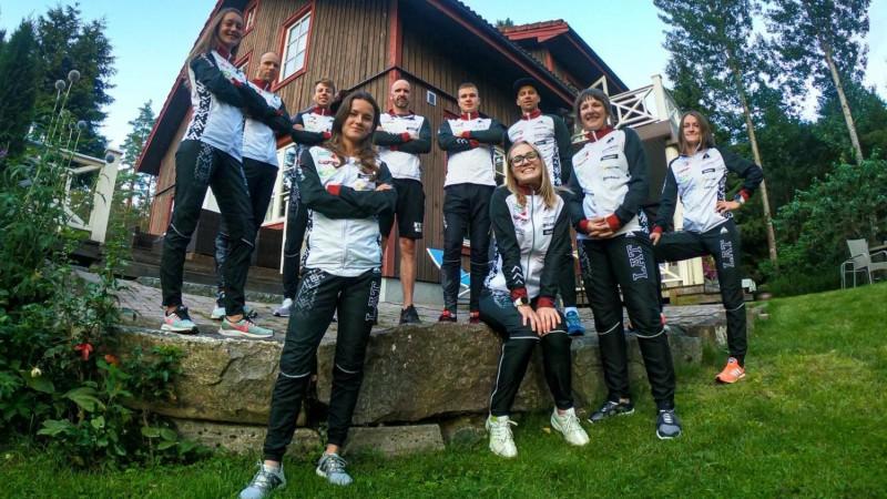 Zērnim 17. vieta pasaules čempionāta garajā distancē