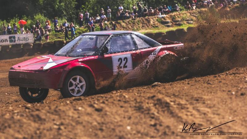 Sacīkstes Mūsā būs Latvijas autosporta vēsturē fenomenālas