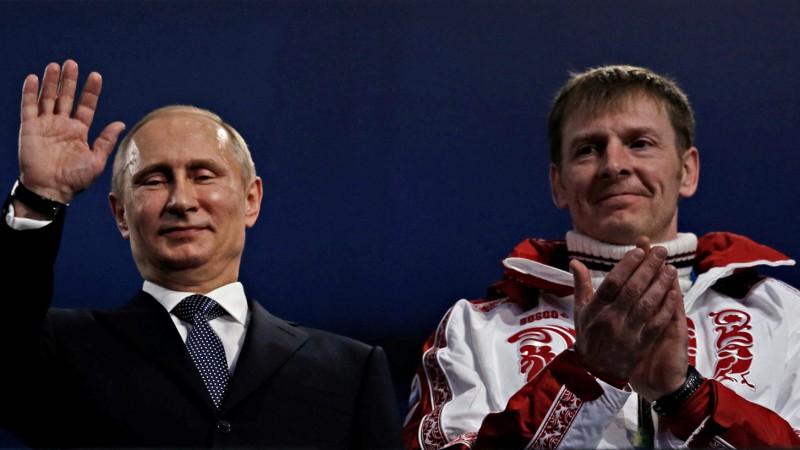 Zubkovs izmanto olimpiskās spēles, kandidējot uz pilsētas mēra amatu