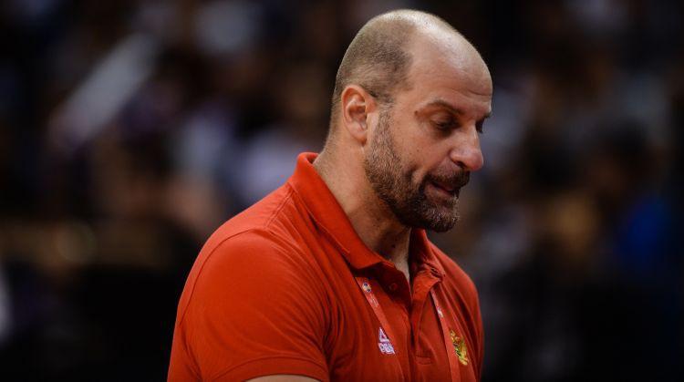 Lomaža pārstāvētā ASVEL paziņojusi trenerim Mitrovičam par atlaišanu