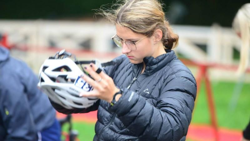 Maskavai 38. vieta junioru Eiropas kausa posmā Slovēnijā
