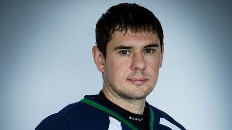 """""""Olimp"""" piesaista agrāko KHL aizsargu Šulakovu"""