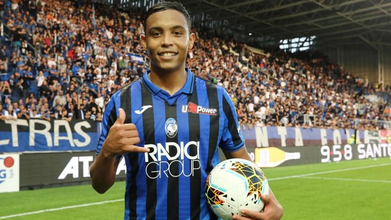 """""""Atalanta"""" iedvesmojas no Lesteras un iesit septiņus vārtus pret """"Udinese"""""""