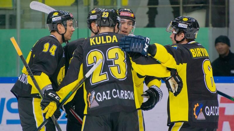 Edgaram Kuldam 1+1 Kazahstānā, Artūram Ozoliņam 19. rezultativitātes punkts
