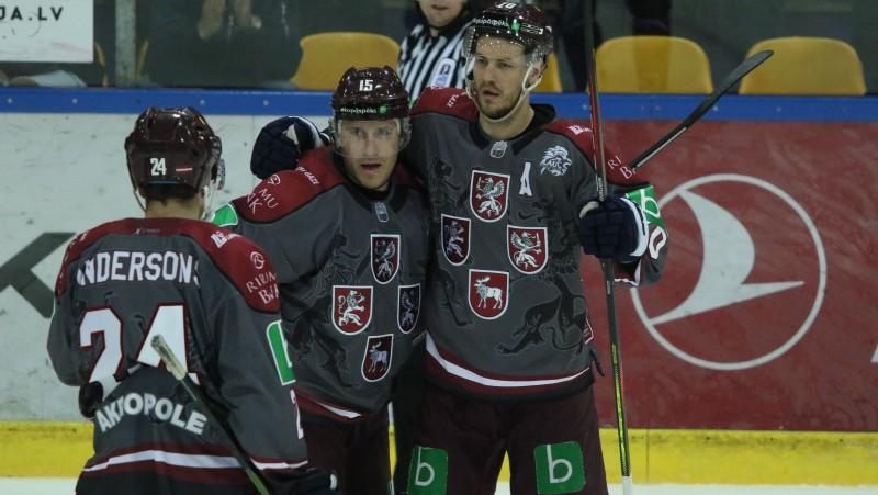 Latvija punktu pārbaudes turnīram pieliks ar vienmēr principiālo dueli pret baltkrieviem