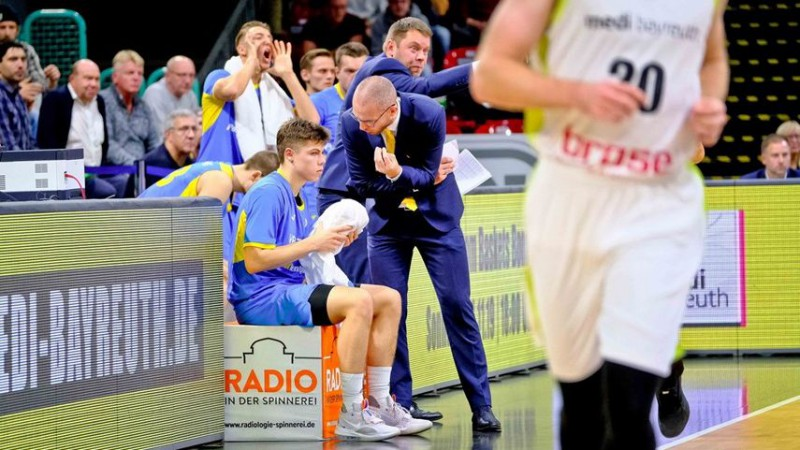 """""""Ventspils"""" treneris: """"Kļūdas komandai lika cīnīties vēl neatlaidīgāk"""""""