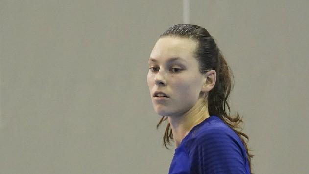 Jolanta Tarvida smagākā kategorijā minimāli piekāpjas olimpiskajai vicečempionei