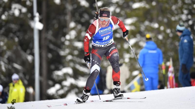 Bendika sasniedz pasaules čempionātu karjeras rekordu