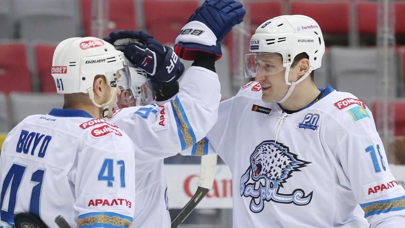 """""""Barys"""" pārtrauc rīdzinieku konkurentes """"Sochi"""" divu uzvaru sēriju"""