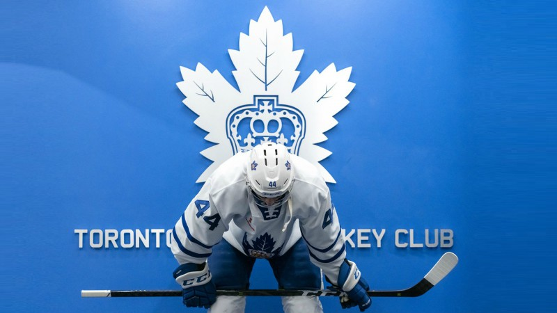"""Rubīns: """"NHL līgums – tā ir katra hokejista sapņa pirmā daļa"""""""