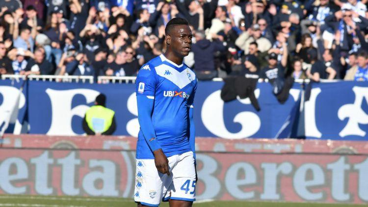"""Lazio"" uzvaru gājienu aptumšo rasisms pret Balotelli, ""Roma"" zaudē"