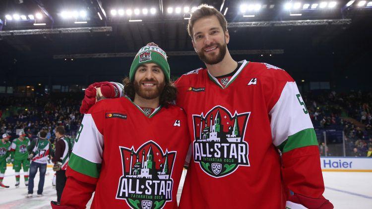 Apstiprināts: Rīga uzņems 2021. gada KHL Zvaigžņu spēli
