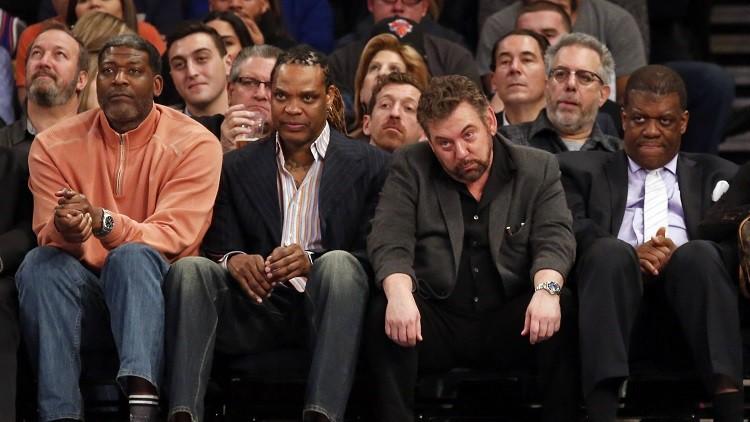 """""""Knicks"""" pēc Porziņģa aiziešanas izkrīt no pieprasītāko kreklu """"Top 10"""""""