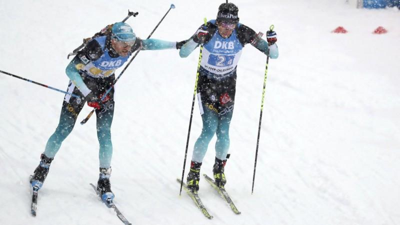 Latvijas komanda jauktajā stafetē līdz Bendikai netiek, Francijai uzvaru diena