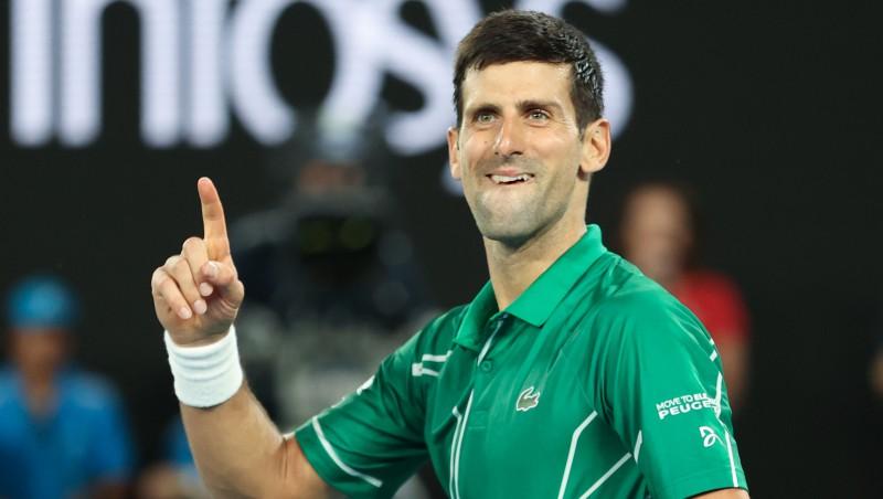 Teksta tiešraide: iesaldē tenisa rangus un paildzina ATP un WTA pauzi