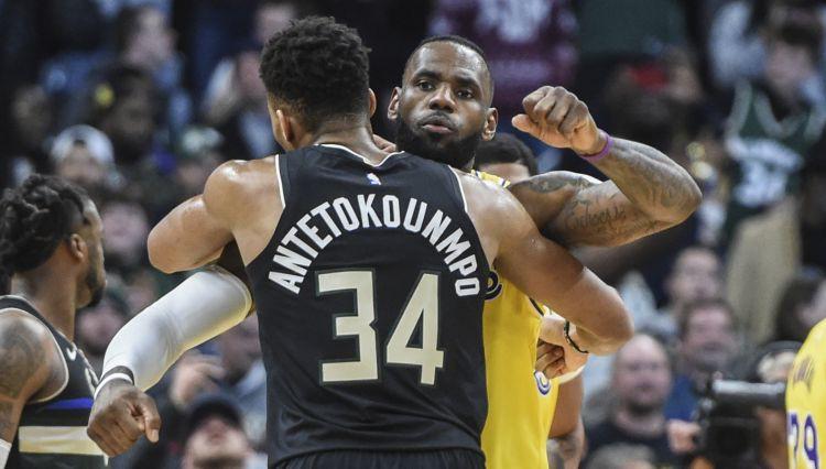 NBA zvaigznes jaunajā formātā cīnīsies par Braienta vārdā nosaukto MVP balvu