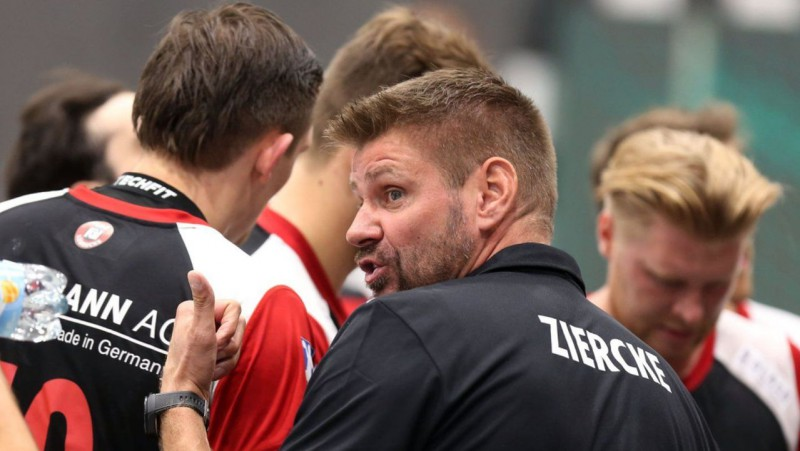 """Līcis: """"Treneru loks, kuri vēlētos būt pie Latvijas izlases stūres, bija ļoti plašs"""""""